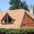 Shingle re-roof