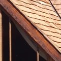 Shingle re-roof – we can adapt to what has gone before.